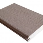 Thermo-WPC 25x137 mm Sand